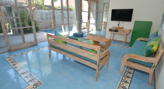 Bali Long Term Rental Villa Felicity in Sanur