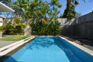 long term rental villa Fatima in Sanur, yearly rental villa