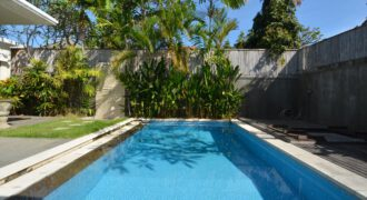 3-bedroom Villa Fatima in Sanur