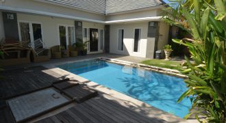 Bali Long Term Rental Villa Fatima in Sanur