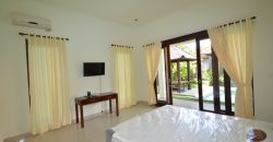 Bali Long Term Rental Villa Braelyn in Canggu