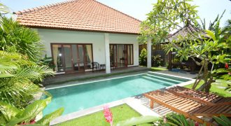 Bali Long Term Rental Villa Braelyn in Canggu