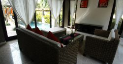 3-bedroom Villa Brinley in Ungasan