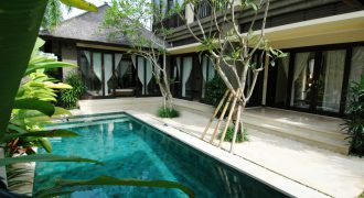 Bali Long Term Rental Villa Brinley in Ungasan