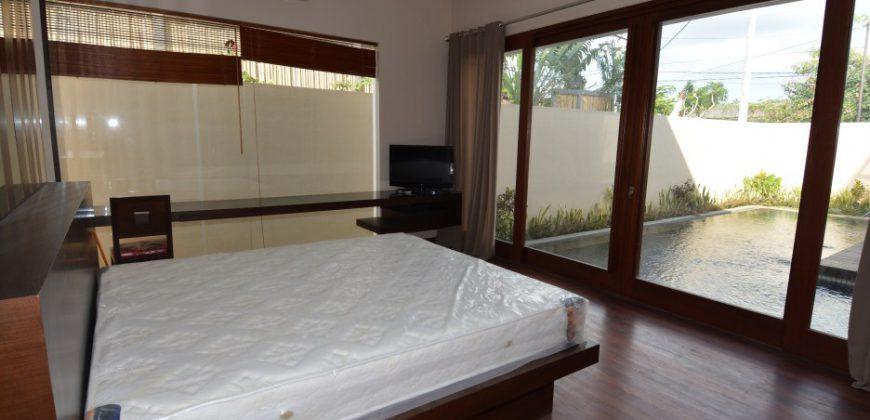 Bali Long Term Rental Villa Briella in Canggu