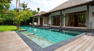 Bali Long Term Rental Villa Bellamy in Seminyak