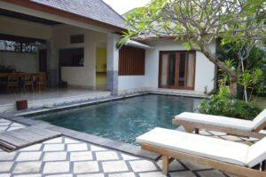 Bali Long Term Rental Villa Ayla, Yearly rental villa