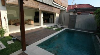 Bali Long Term Rental Villa Braelynn in Canggu