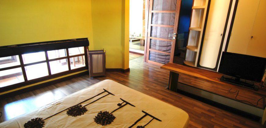 Bali Long Term Rental Villa Braylee in Seminyak