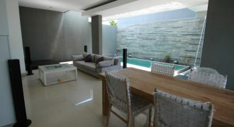 Bali Long Term Rental Villa Bria in Umalas