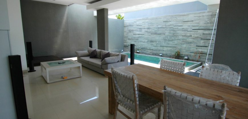 Bali Long Term Rental Villa Bria in Umalas