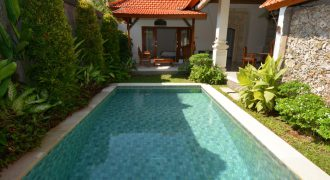 Bali Long Term Rental Villa Ellianna in Sanur