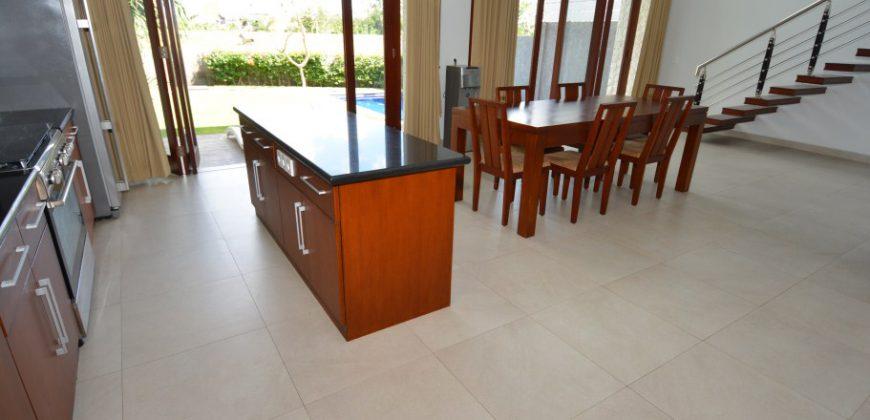 Bali Long Term Rental Villa Ellison in Kerobokan