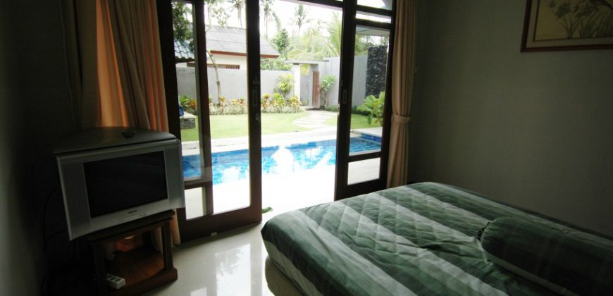 3-bedroom Villa Aitana in Sanur
