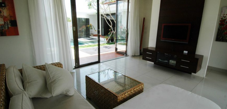 Bali Long Term Rental Villa Briana in Canggu