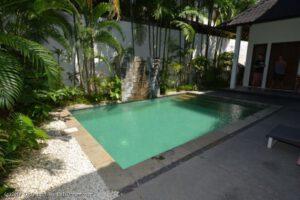 long term rental villa Eliana in Canggu, yearly rental villa