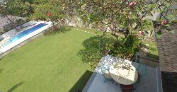 Bali Long Term Rental Villa Ellen in Seminyak