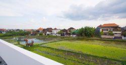 Bali Long Term Rental Villa Elliot in Berawa