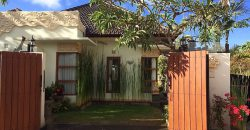 Bali Long Term Rental Villa Eloise in Ungasan