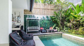 2-bedroom Villa Ember in Kerobokan