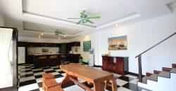 Bali Long Term Rental Villa Emery in Berawa