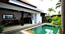 Bali Long Term Rental Villa Emmarie in Umalas