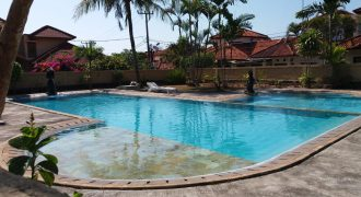 Bali Long Term Rental Villa Ensley in Nusa Dua