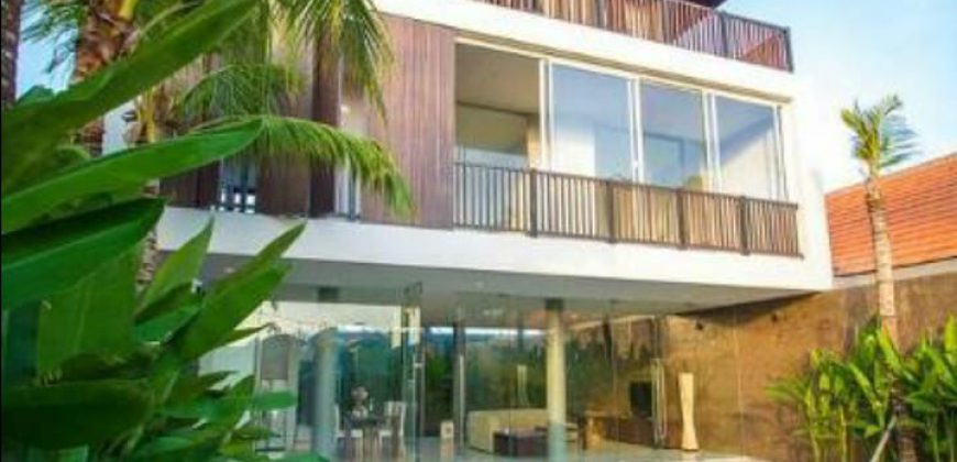 Bali Long Term Rental Villa Esme in Berawa