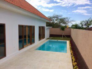 Long term rental villa Gemma in Ungasan, yearly rental villa