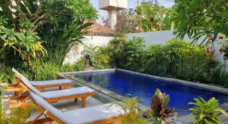 Bali Long Term Rental Villa Estrella in Umalas