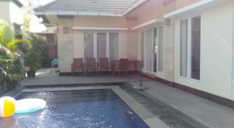 2-bedroom Villa Faith in Sanur