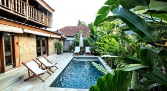 Bali Long Term Rental Villa Fernanda in Pererenan