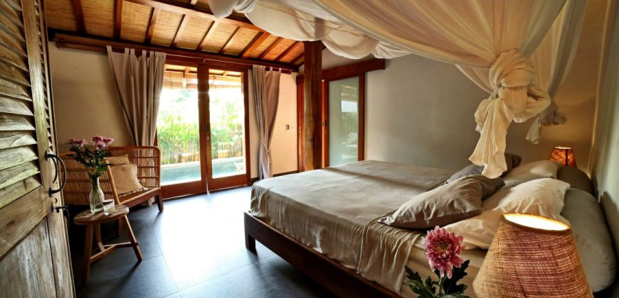 2-bedroom Villa Fernanda in Pererenan