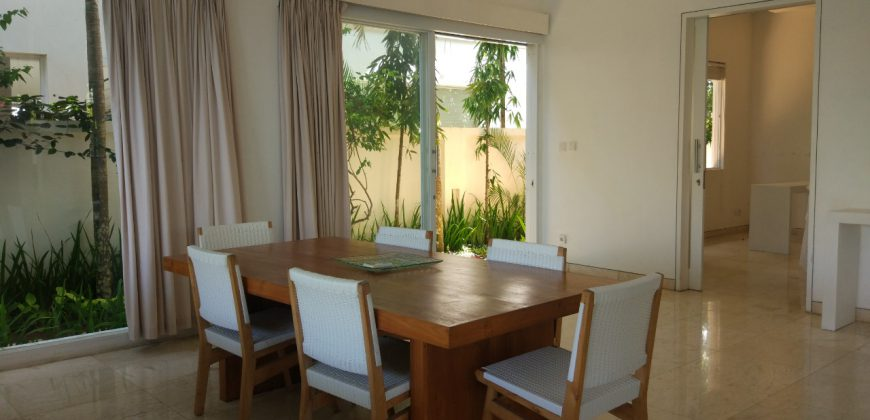 Bali Long Term Rental Villa Fiona in Ungasan