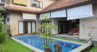 3-bedroom Villa Aislinn in Sanur