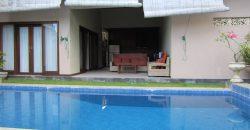Bali Long Term Rental Villa Aislinn in Sanur