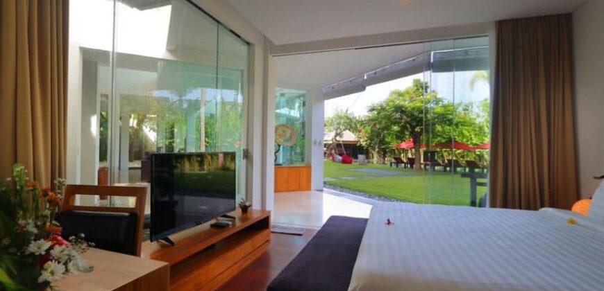 Villa Erin in Pererenan – AY1192