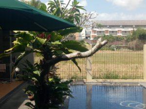 long term rental villa galilea in ubud, yearly rental villa