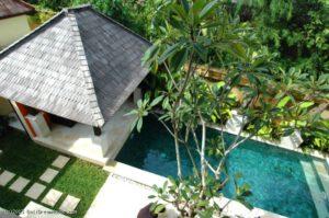Long term rental villa Brinley in Ungasan, yearly rental villa
