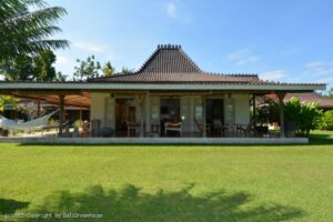 long term rental villa Clarissa in Umalas, yearly rental villa