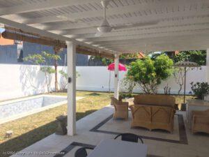 Long term rental Villa Dorothy in Berawa, Yearly rental villa