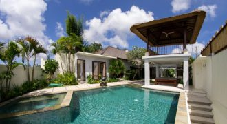 Bali Long Term Rental Villa Calliope in Ungasan