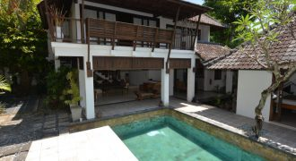 3-bedroom Villa Brooklyn in Sanur