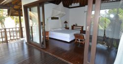 Yearly Rental Villa Brooklyn in Sanur
