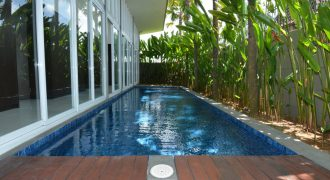 Bali Long Term Rental Villa Brooklynn in Kerobokan