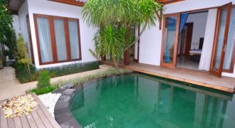 2-bedroom Villa Brylee in Sanur
