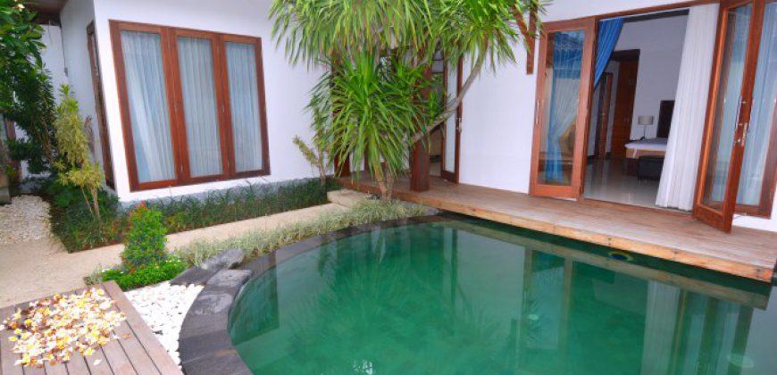 Villa Brylee in Sanur – AY492
