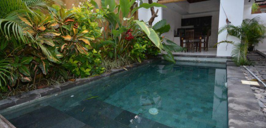 Bali Long Term Rental Villa Brynleigh in Sanur
