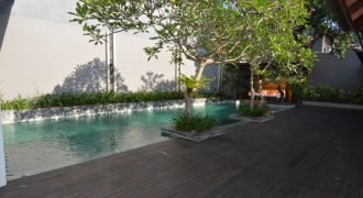 Bali Long Term Rental Villa Brynn in Umalas