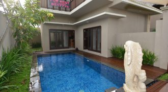 Bali Long Term Rental Villa Cadence in Sanur
